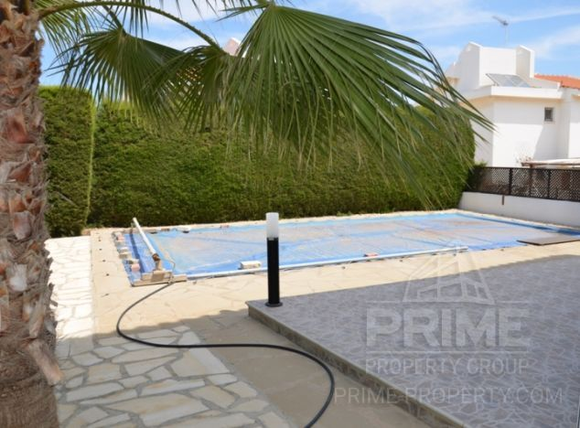 Cyprus property, Villa for sale ID:6945