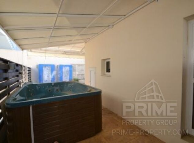 Cyprus property, Villa for sale ID:6947