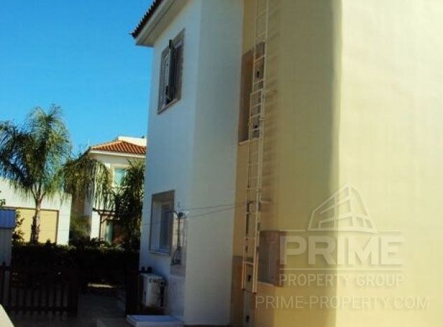 Cyprus property, Villa for sale ID:6948