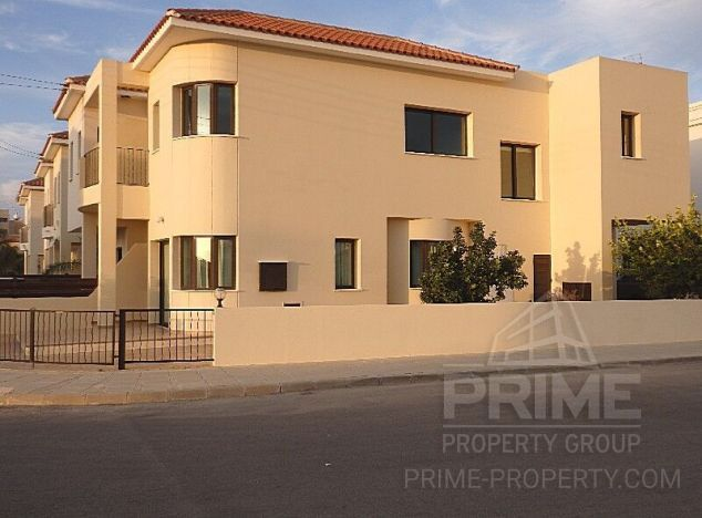 Cyprus property, Villa for sale ID:6950