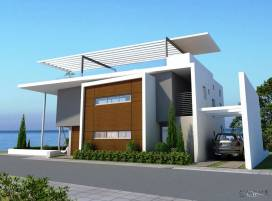 Cyprus property, Villa for sale ID:6952