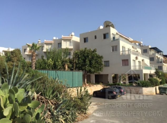 Cyprus property, Apartment for sale ID:6953