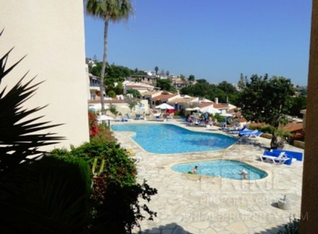 Cyprus property, Apartment for sale ID:6954