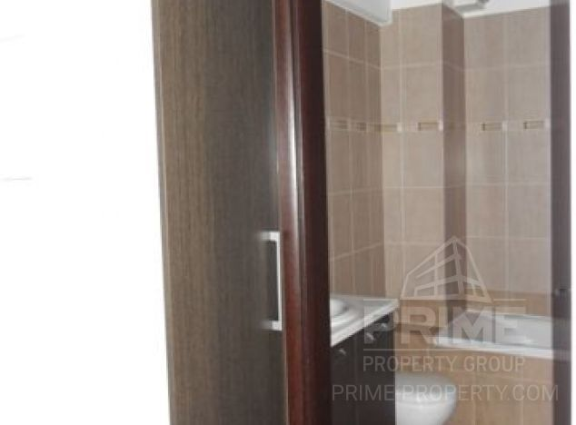 Cyprus property, Apartment for rent ID:6958