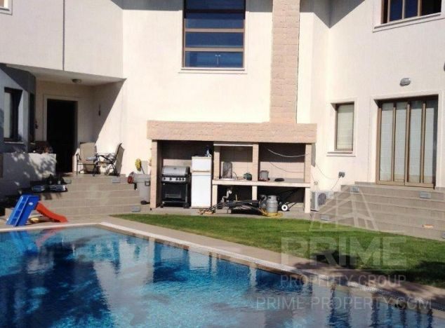 Cyprus property, Villa for rent ID:6959