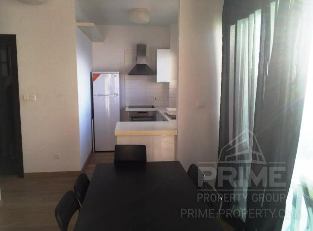 Cyprus property, Apartment for rent ID:6962