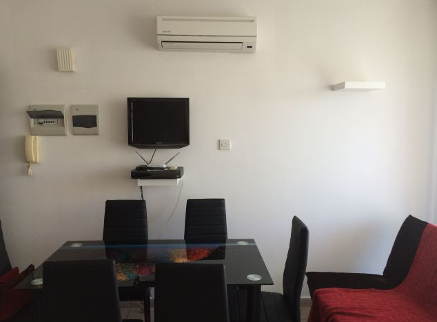 Cyprus property, Apartment for holiday rent ID:6963