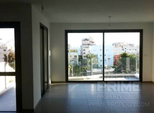 Cyprus property, Apartment for sale ID:6964