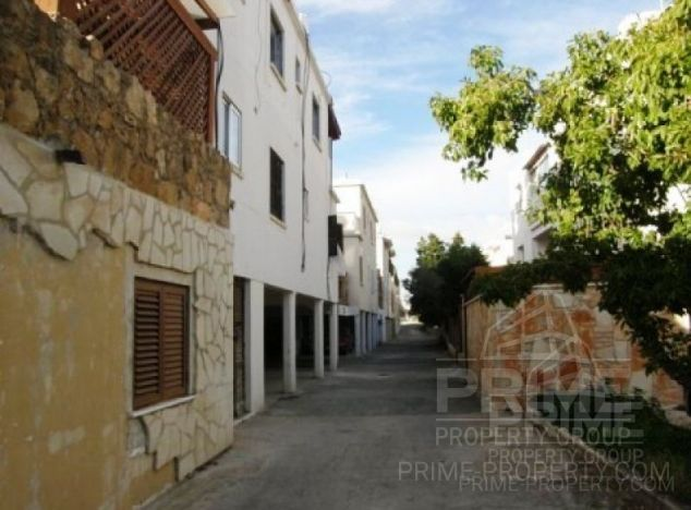 Cyprus property, Apartment for sale ID:6966