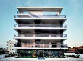 Cyprus property, Apartment for sale ID:6970
