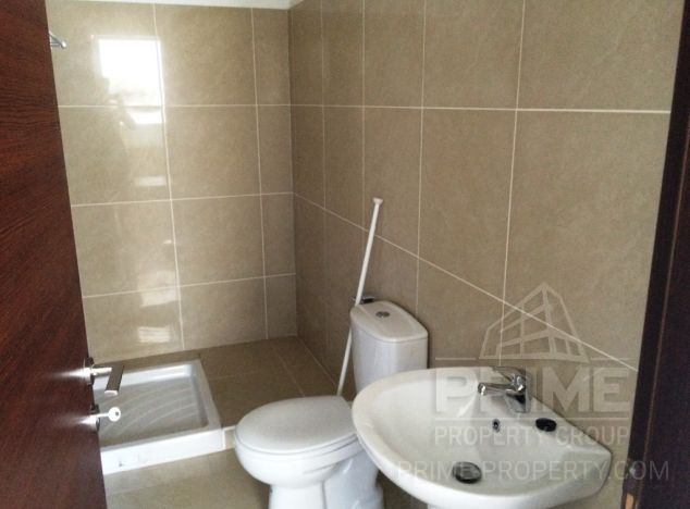 Cyprus property, Apartment for rent ID:6972