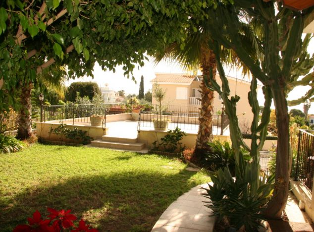 Villa 6976 on sell in Paphos