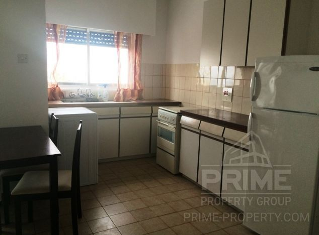 Cyprus property, Apartment for rent ID:6980