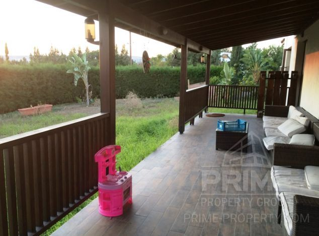 Cyprus property, Villa for rent ID:6981