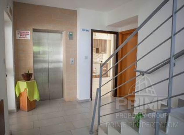Cyprus property, Apartment for sale ID:6982