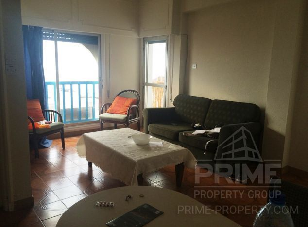 Cyprus property, Apartment for rent ID:6984