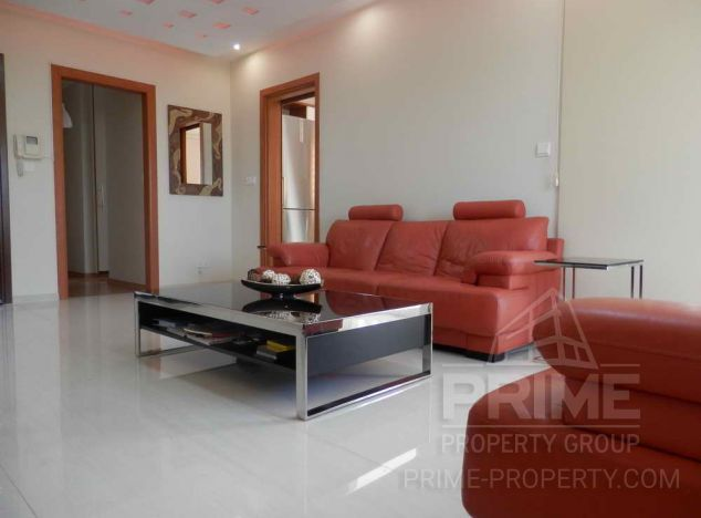 Cyprus property, Apartment for sale ID:6986