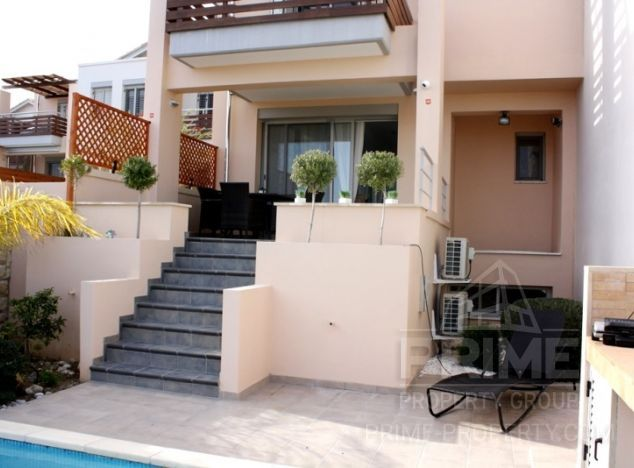 Cyprus property, Villa for sale ID:6987