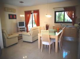 Property in Cyprus, Townhouse for holiday rent ID:6988