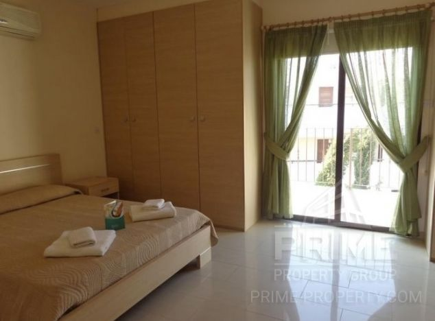 Cyprus property, Townhouse for holiday rent ID:6988