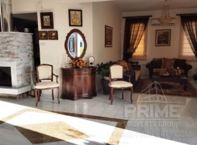 Cyprus property, Villa for sale ID:6990