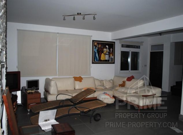 Cyprus property, Villa for sale ID:6991