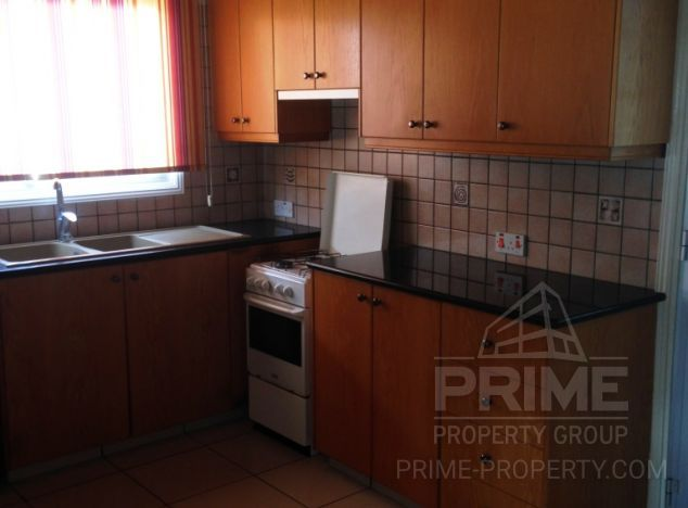 Cyprus property, Apartment for rent ID:6992