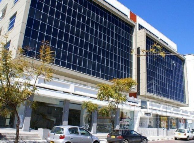 Cyprus property, Office for sale ID:6993
