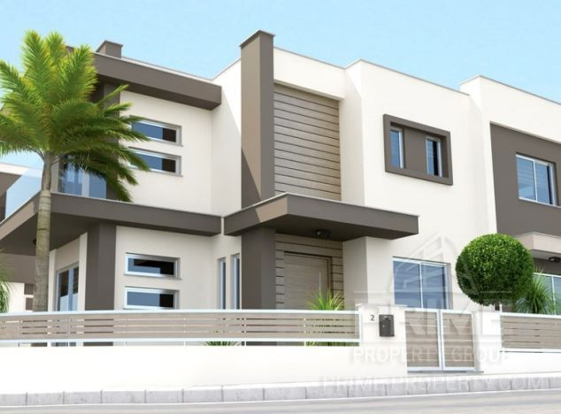 Cyprus property, Villa for sale ID:6994