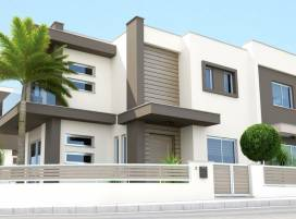 Cyprus property, Villa for sale ID:6995
