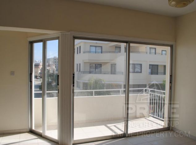 Cyprus property, Apartment for rent ID:6996