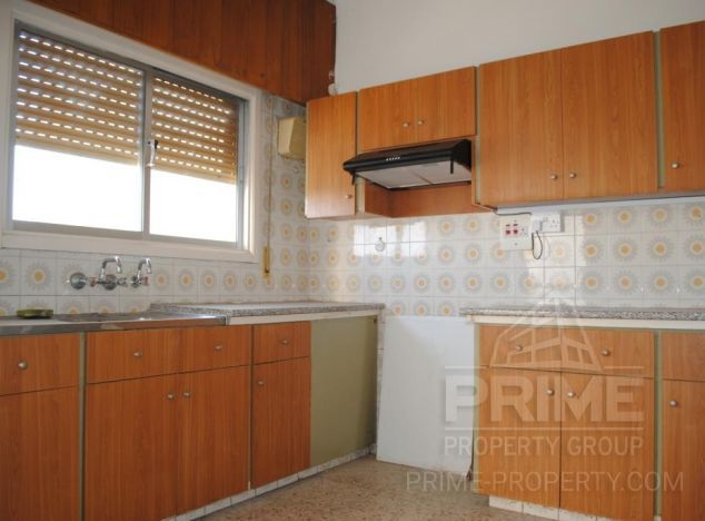 Cyprus property, Apartment for sale ID:6998