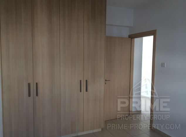 Cyprus property, Apartment for rent ID:6999