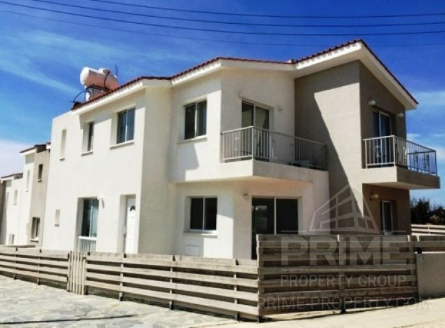 Cyprus property, Townhouse for sale ID:7000