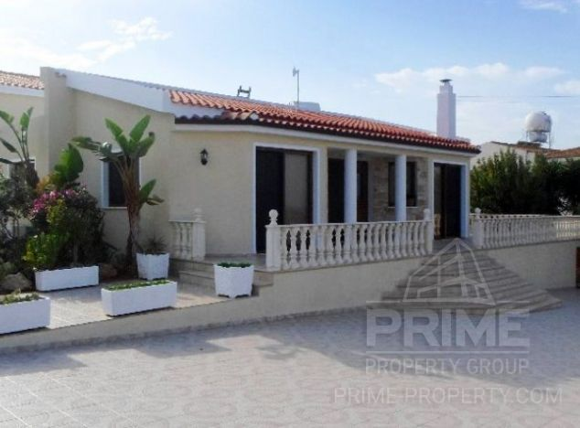 Cyprus property, Villa for sale ID:7001