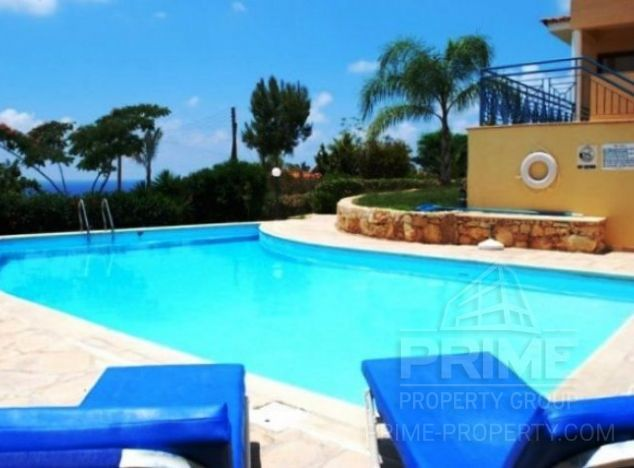 Cyprus property, Villa for sale ID:7002