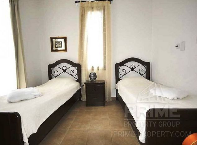 Cyprus property, Bungalow for sale ID:7003