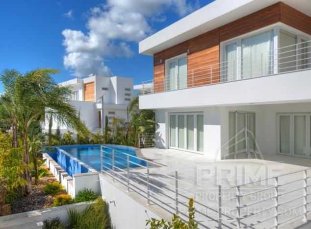 Cyprus property, Villa for sale ID:7004