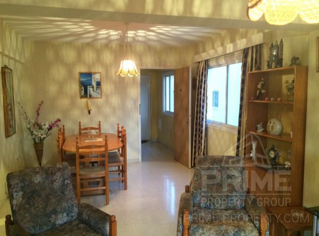 Cyprus property, Apartment for rent ID:7005