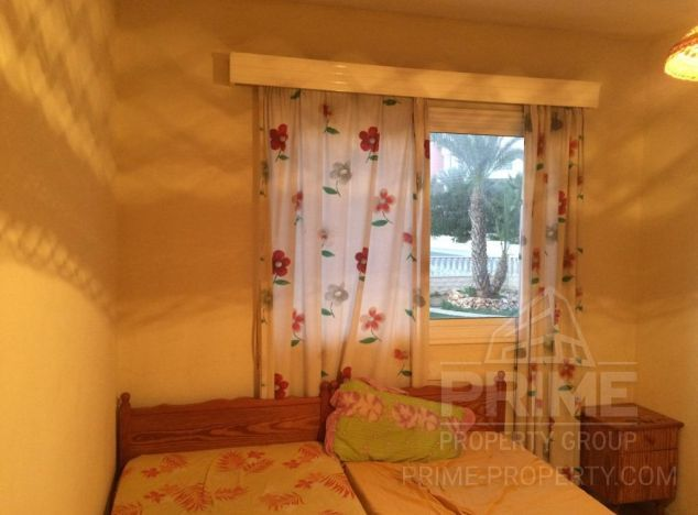 Cyprus property, Apartment for rent ID:7006