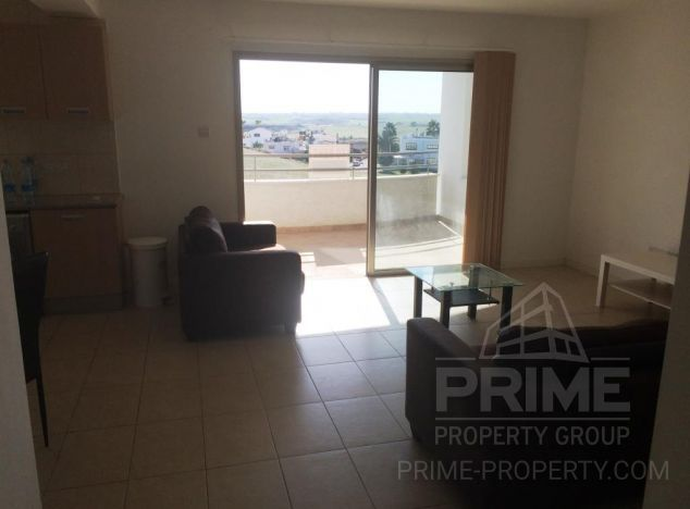 Cyprus property, Apartment for rent ID:7007