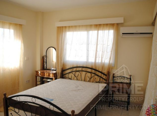 Cyprus property, Apartment for rent ID:7008