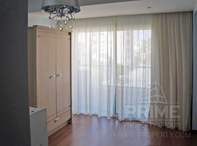 Cyprus property, Apartment for sale ID:7009