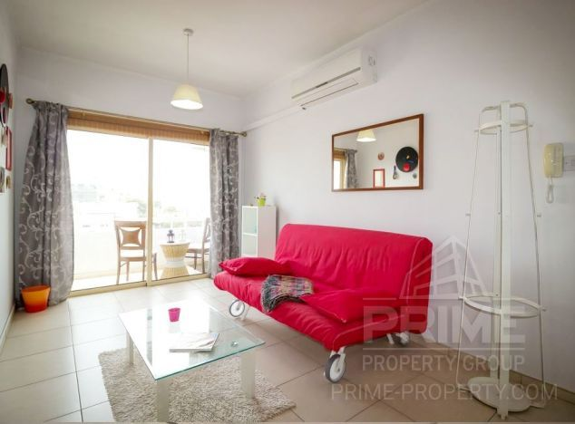 Cyprus property, Apartment for sale ID:7010
