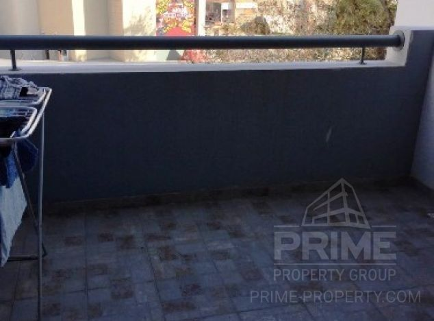 Cyprus property, Apartment for sale ID:7012