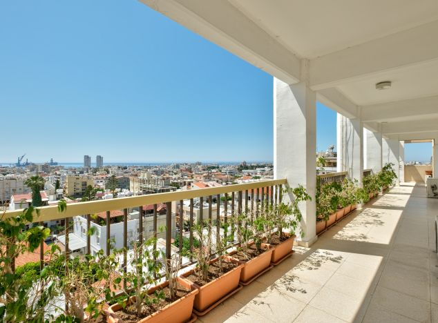 Sell Penthouse 7013 in Limassol