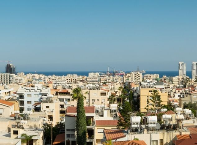 Buy Penthouse 7013 in Limassol