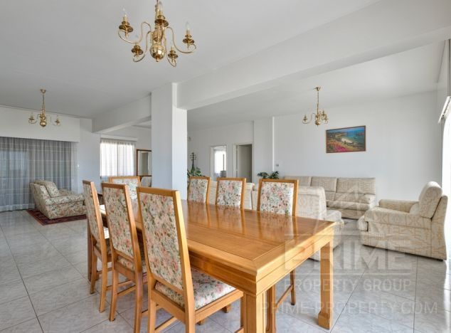 Cyprus property, Penthouse for sale ID:7013