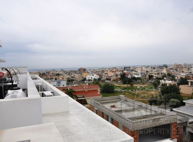 Cyprus property, Penthouse for rent ID:7014