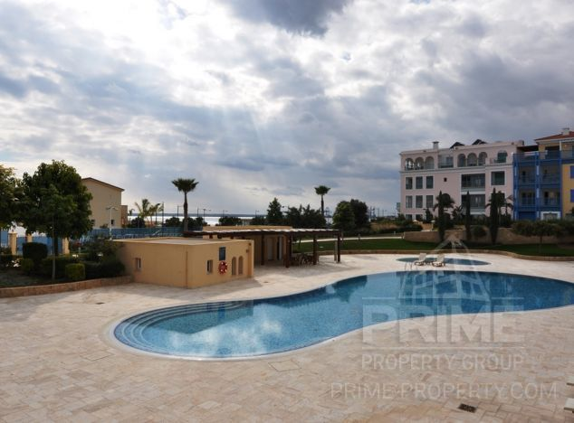 Cyprus property, Apartment for rent ID:7015